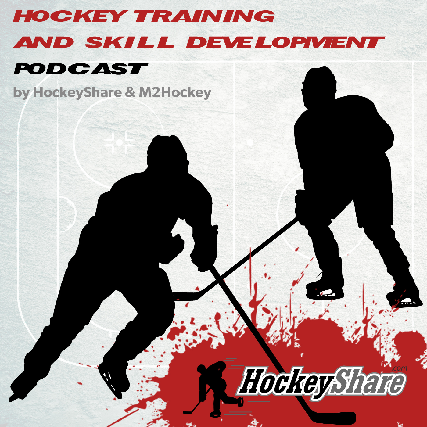 HockeyShare / M2 Hockey Training Videos